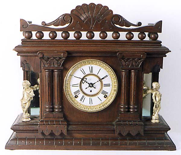 Dave's American Clocks - Shelf / Cabinet